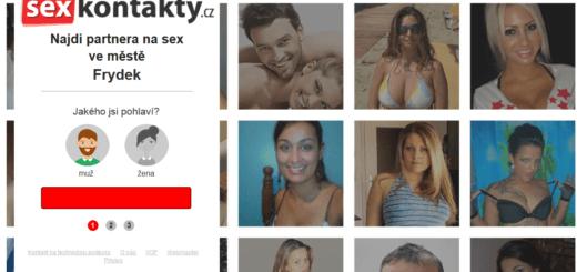 seznamka sex kontakty